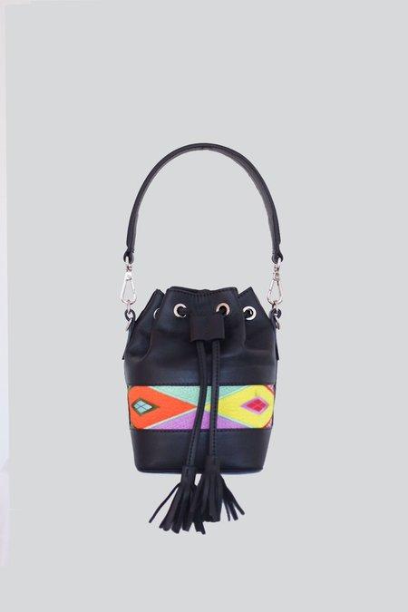 MYKILIM SOLEIL Bucket Bag