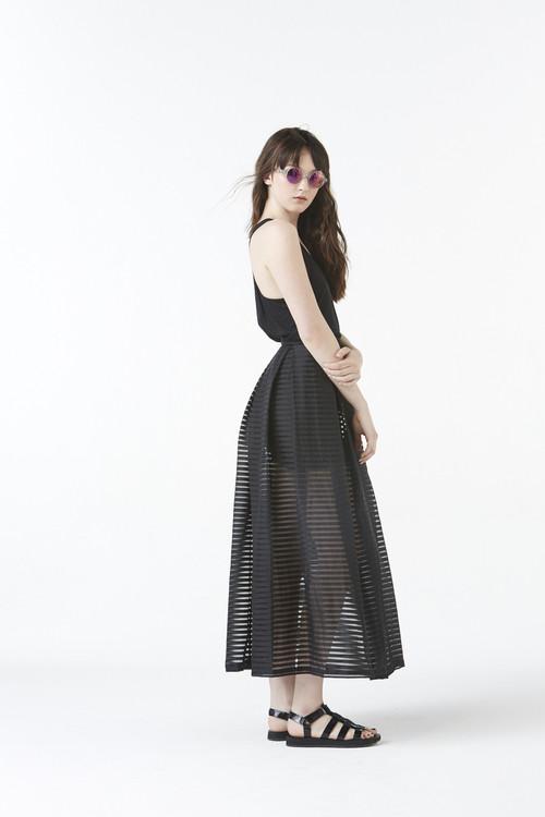 Scandal Skirt