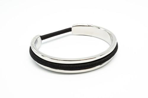 Maria Shireen Hair Tie Flower Design Bracelet