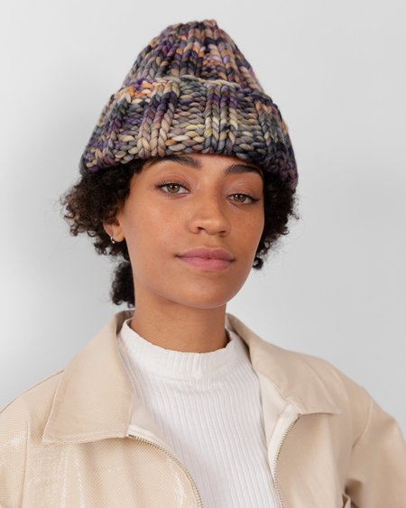 Clyde Fold Hat - Meadow