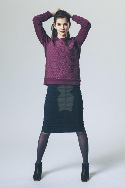 Figurama Skirt