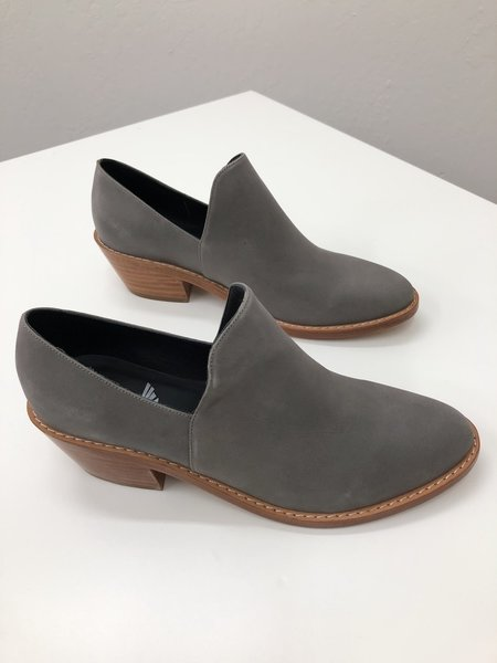 Fortress of Inca Madeline Bootie - Grey