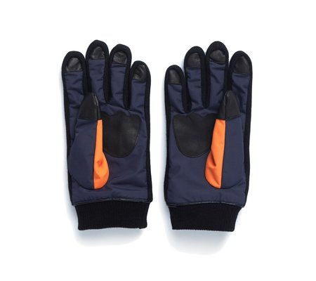 Eastlogue Flight Gloves - Navy