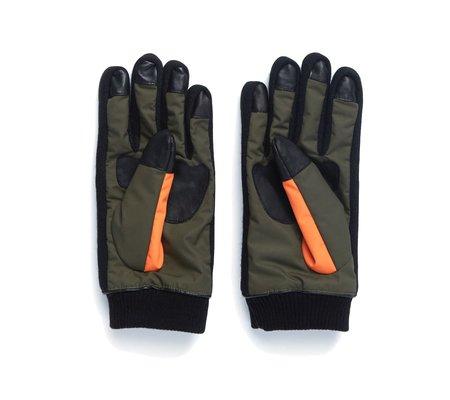 Eastlogue Flight Gloves - Olive