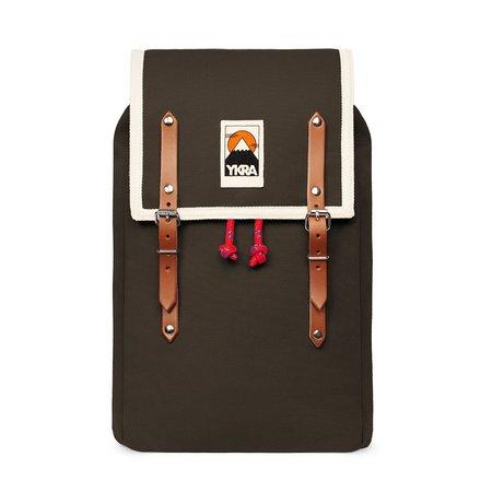 YKRA Mini Matra Bag - Khaki