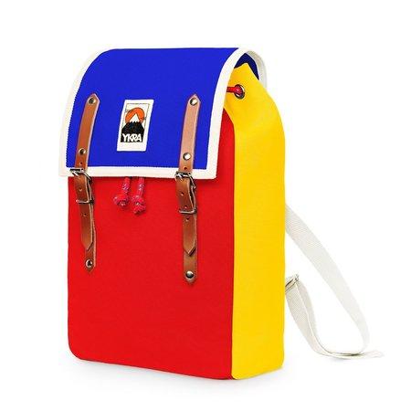 YKRA Mini Matra Bag - Tri Color