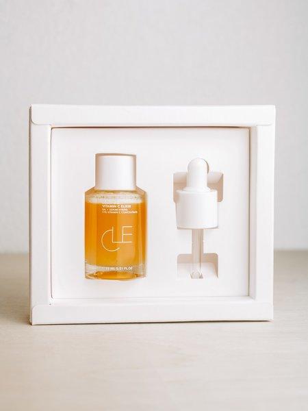 CLE Cosmetics Vitamin C Elixir
