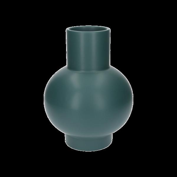 Raawii Large Strøm Vase - Green Gables