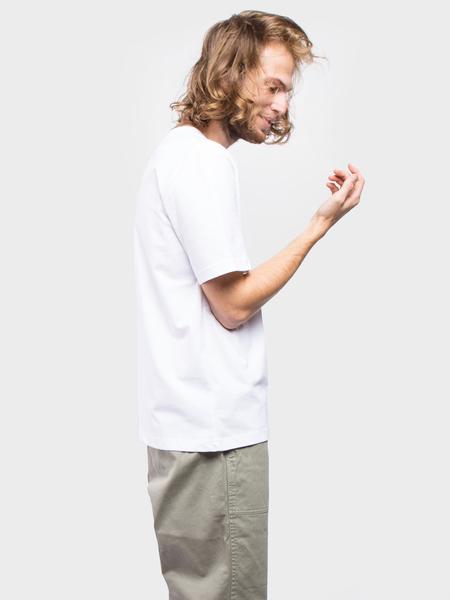 Carne Bollente Adam in Eve T-Shirt - White
