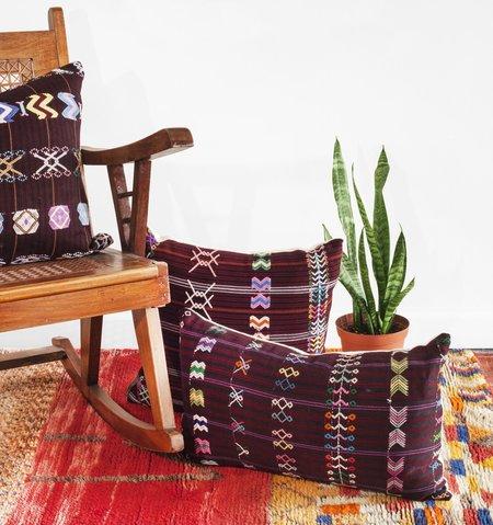 The Global Trunk Highland Pillows