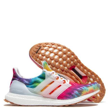 adidas Consortium x Nice kicks Ultraboost Sneaker - Tie Dye