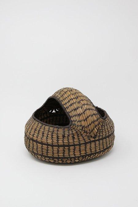 Brian Gangelhoff Handwoven Basket Sculpture 4