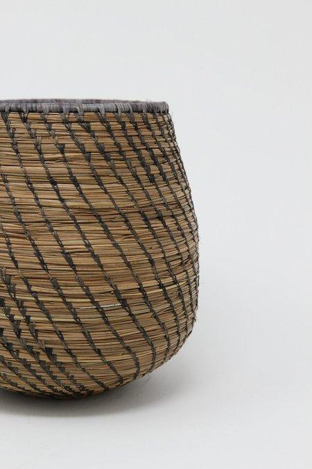 Brian Gangelhoff Handwoven Basket Sculpture 5