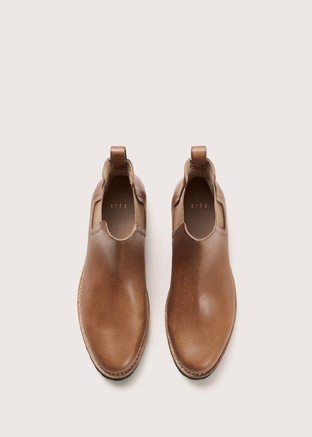Feit Chelsea Boot - Tan