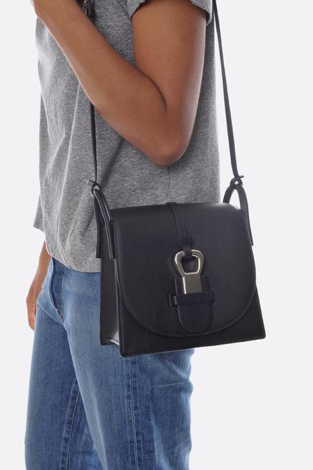 Bonastre Brut Bag - Black