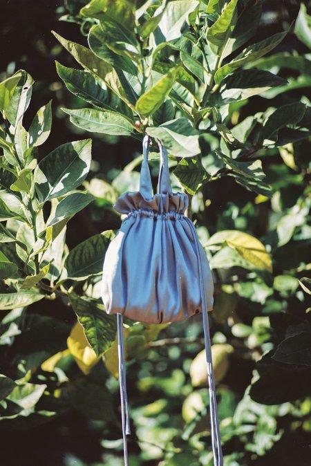 LOCLAIRE Moray Mini Bag - Mousse
