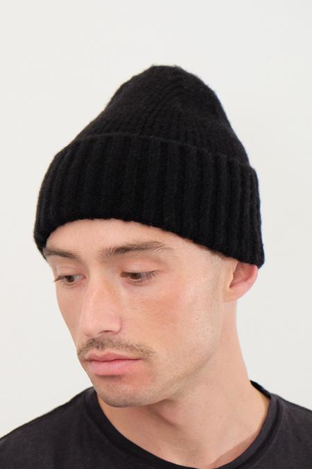 Howlin' King Jammy Hat - black