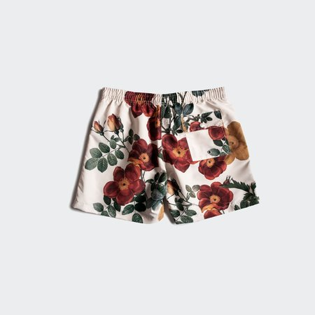 Bather Swim Shorts - Daytime Bouquet