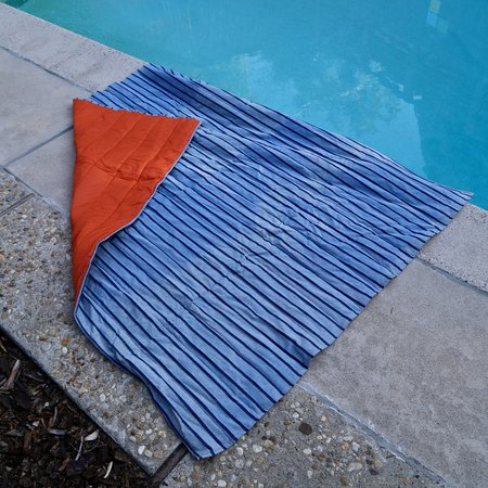 and/or Picnic Blanket