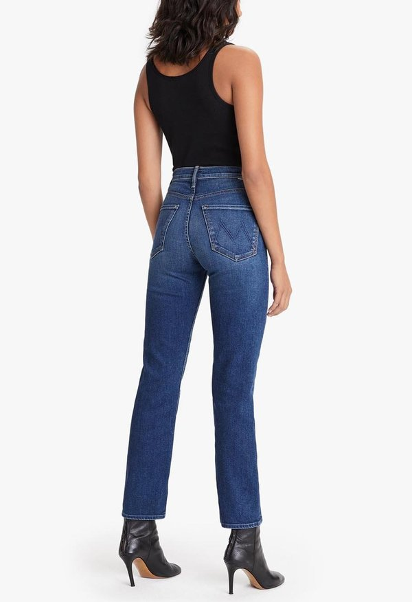 Mother Denim The Tomcat Ankle jeans - Night Clubbing