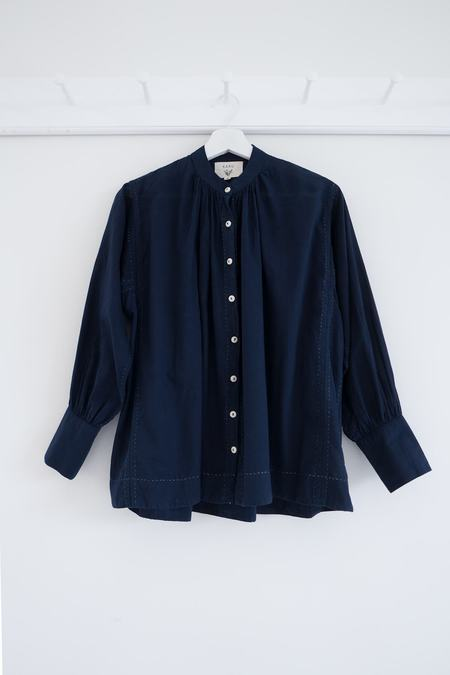 Karu Potter's Blouse - Midnight
