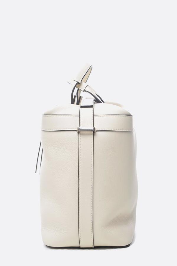 Bonastre Perche Bag - Cream