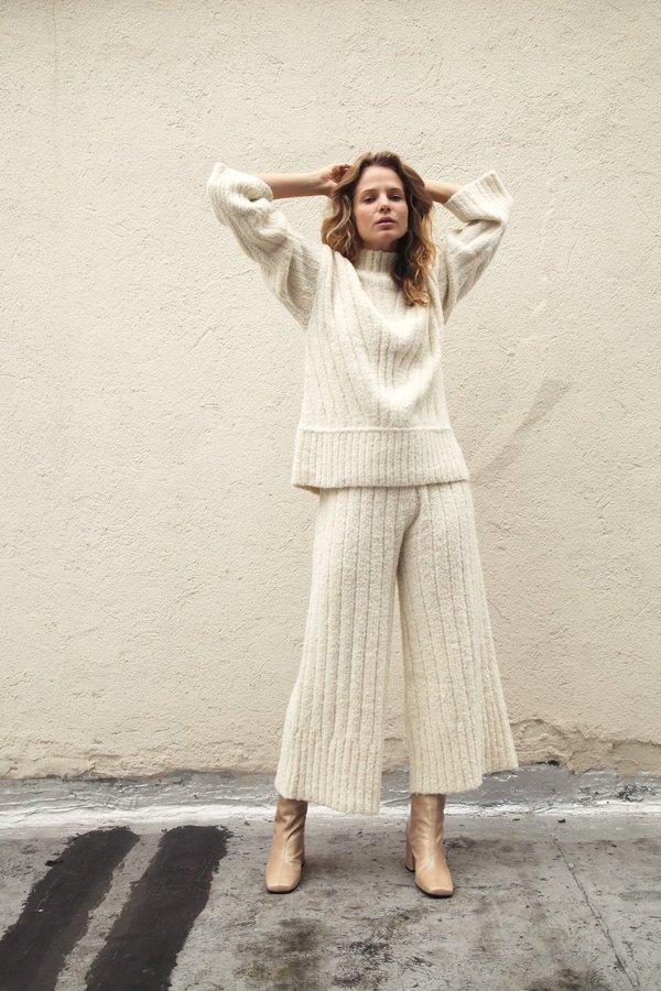 Kordal Rowan Knit Trouser