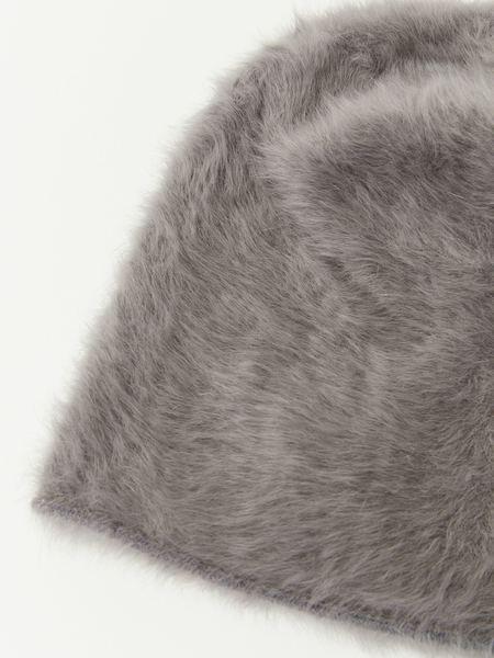 Reinhard Plank Cuffia Long - Grey