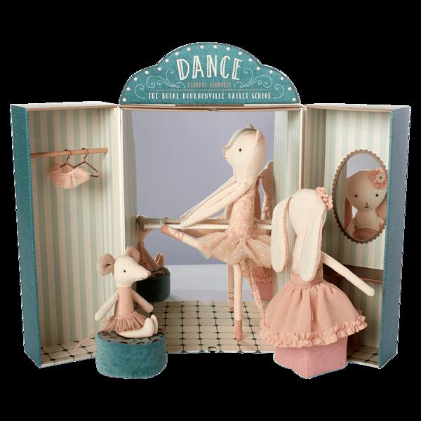 Kids Maileg Ballet School
