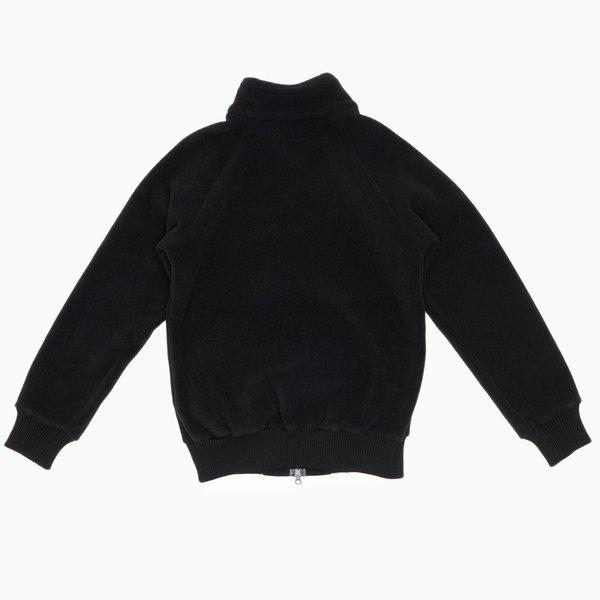 Battenwear Warm Up Fleece - Black