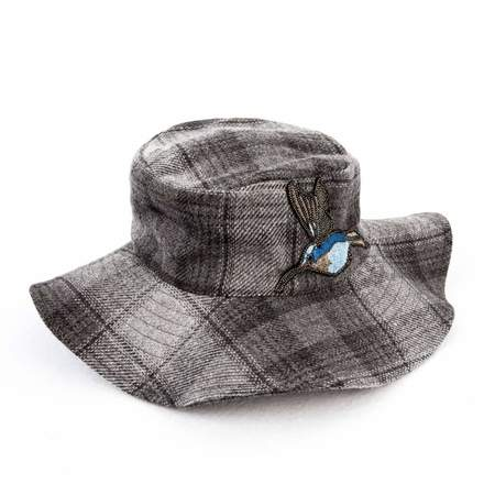 Kids Tocoto Vintage Bird Hat