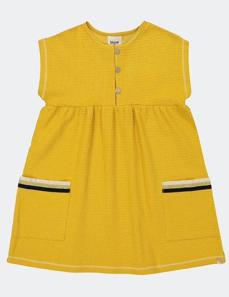 kids Blune Blondie Dress