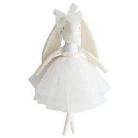 kids Alimrose Bronte Bunny - Ivory