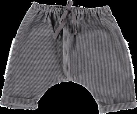 Kids Tocoto Vintage Corduroy Pants - Grey