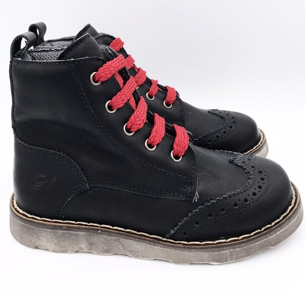 Kids Sonatina Dexter Boot - Tomcat Black