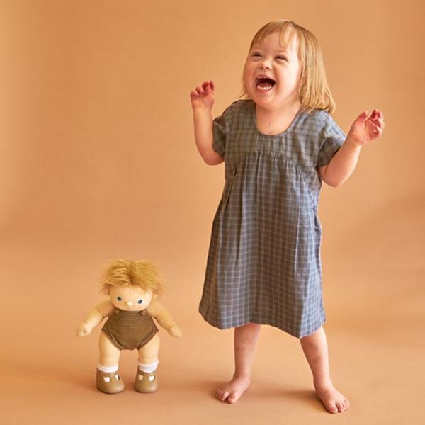 Kids Olli Ella Dinkum Doll - Poppet