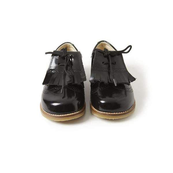 Kids Sonatina Duck Shoes