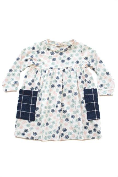 Kids Thimble Collection Everyday Dress - Dandelion