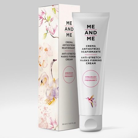 Me and Me Firming Stretch Marks Cream