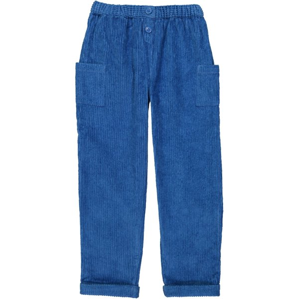 KIDS HELLO SIMONE Georgia Pant - Blue