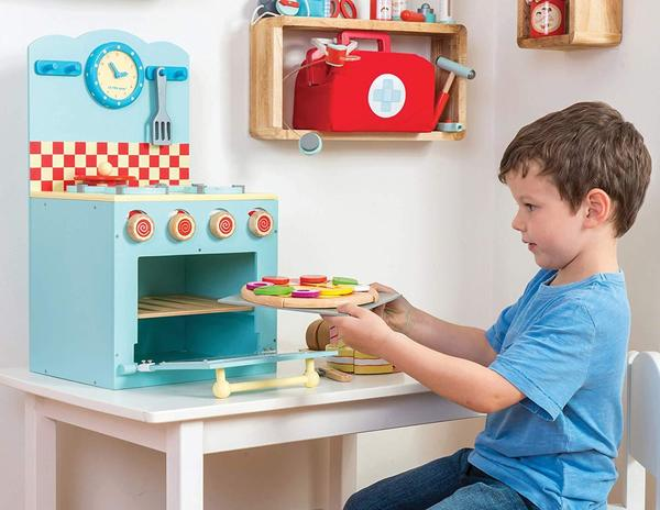 KIDS Le Toy Van Honeybake Oven and Hob