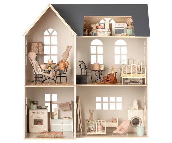 Kids Maileg House of Miniature Doll House