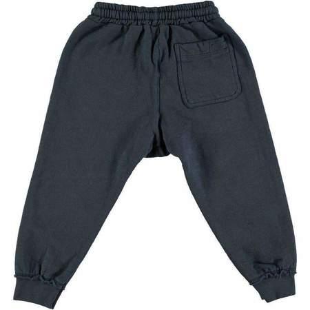 kids Búho Jogging Pant - Deep Blue