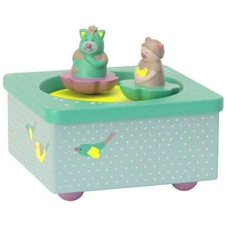 Kids Moulin Roty Les Pachats Music Box