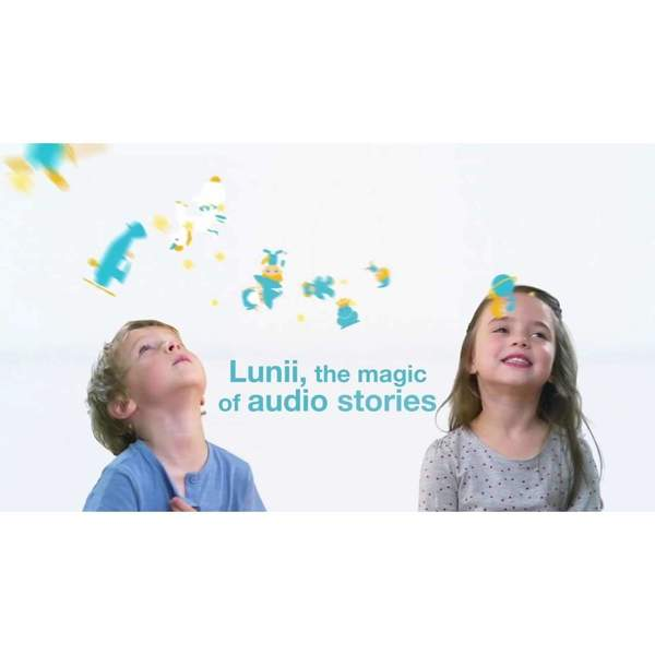 Kids My Fabulous Storyteller Lunii