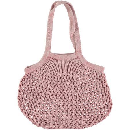 Kids Tocoto Vintage Net Bag - Pink
