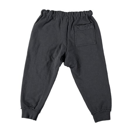 kids Búho Oscar Jogging Pant - dark gray