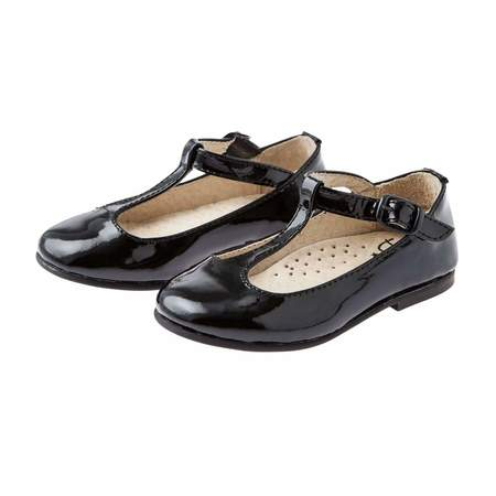 Kids Tocoto Vintage Patent Leather Merceditas