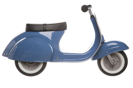 kids Ambosstoys PRIMO ride on toy - Blue
