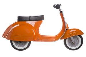 Kids Ambosstoys PRIMO-Ride-on-Toy - Orange